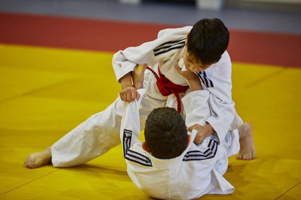 Beşinci Uşaq Paralimpiya Oyunları keçirilib