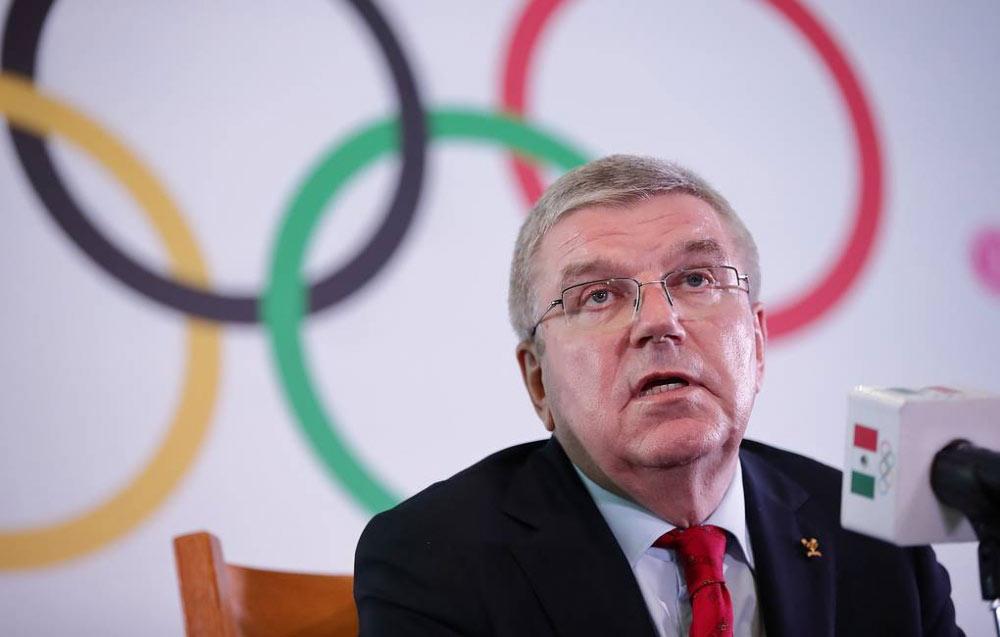 Tomas Baxdan Beynəlxalq Voleybol Federasiyasına təşəkkür