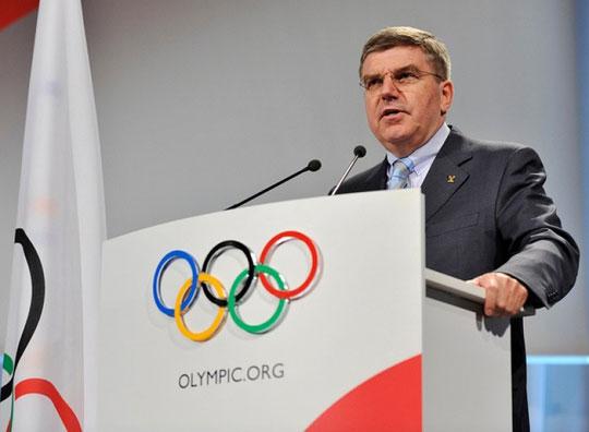 """Tomas Bax: """"Olimpiya oyunlarının programı qənaətbəxş olmalıdır"""""""