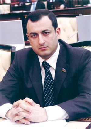 """Adil Əliyev: """"Vətən uğrunda şəhid olmaq şərəfdir"""""""