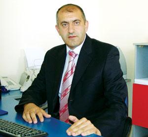 """Adil Paşayev: """"Əsas məqsədimiz uşaq otüstü hokkeyinin kütləviliyinə nail olmaqdır"""""""