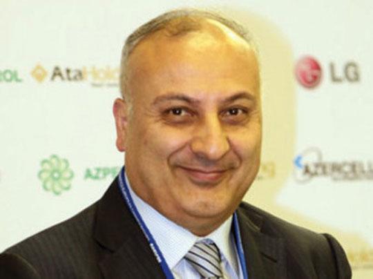 Altay Həsənov: Gimnastika Azərbaycanda ən populyar idman növlərindən biri olacaqdır