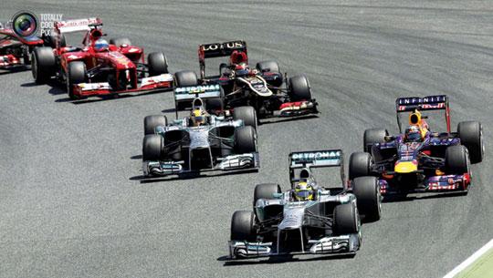 Alonsonun yerini Fettel tutacaq