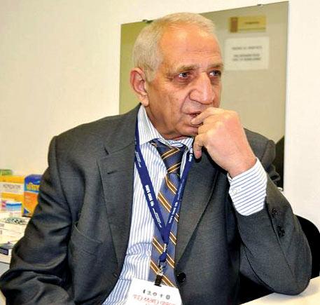 """Faiq Həsənov: """"Bakıda keçiriləcək şahmat yarışları bütün dünyanın diqqətini çəkəcək"""""""