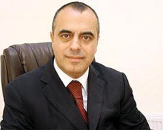 """Mahir Məmmədov: """"Çalışacağıq ki, Bakıda yaddaşlarda qalacaq bir olimpiada təşkil edək"""""""