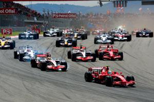 """Bakı """"Formula-1"""" yarışlarına ev sahibliyi edə bilər"""