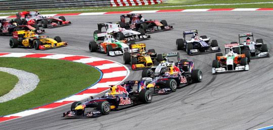 """2016-cı ildə """"Formula-1"""" yarışı Bakıda keçiriləcək"""
