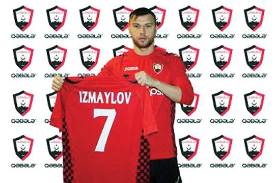 """Marat Izmaylov: """"Transfer məsələsi bir neçə saat ərzində həll edildi"""""""