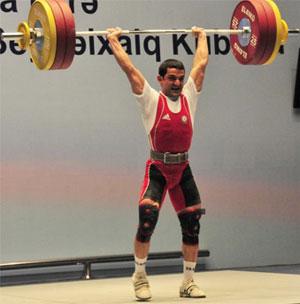 Zülfüqar Süleymanov: «Qazanılan medallar yarışlarda çıxış edəcək digər idmançılarımız üçün əlavə stimuldur»